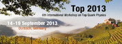 TOP 2013 in Durbach, Germany