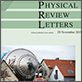 KATRIN on the Cover of the Physical Review Letters