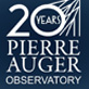 20th Anniversary of the Pierre Auger Observatory