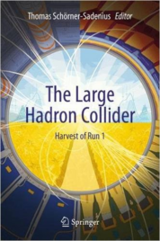 The Large Hadron Collider - Harvest of Run 1